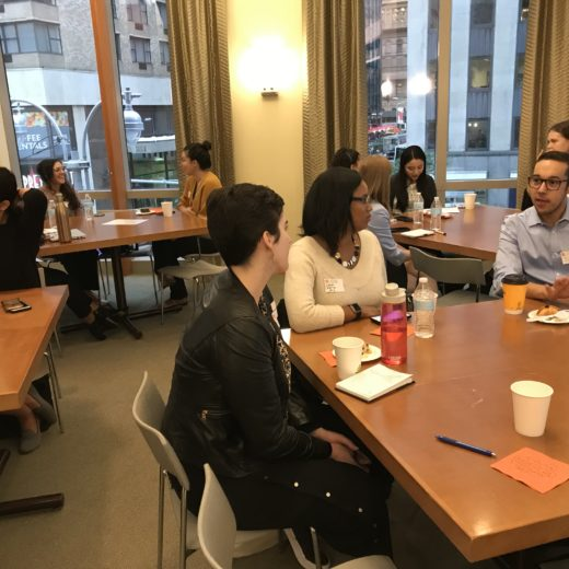 CVNY October 2019: Professional Development