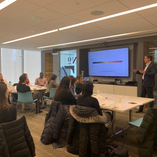 CVNY FEBRUARY 2020: PROFESSIONAL DEVELOPMENT